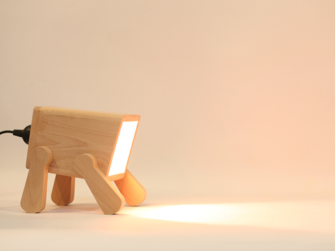 lampa frank bamdesign