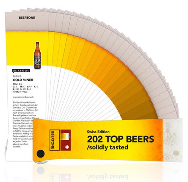 beertone referencna prirucka farieb piva bamdesign