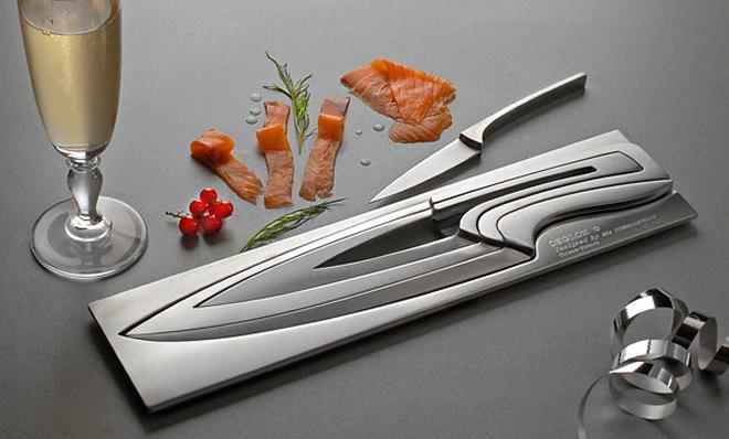 sada nozov deglon meeting knife set bamdesign