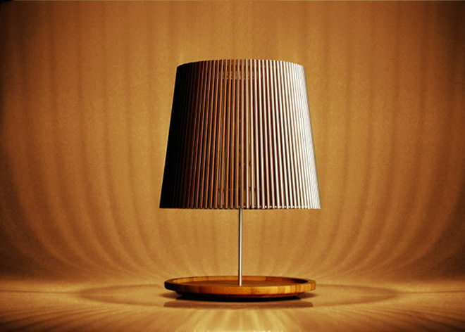lampa molting bamdesign