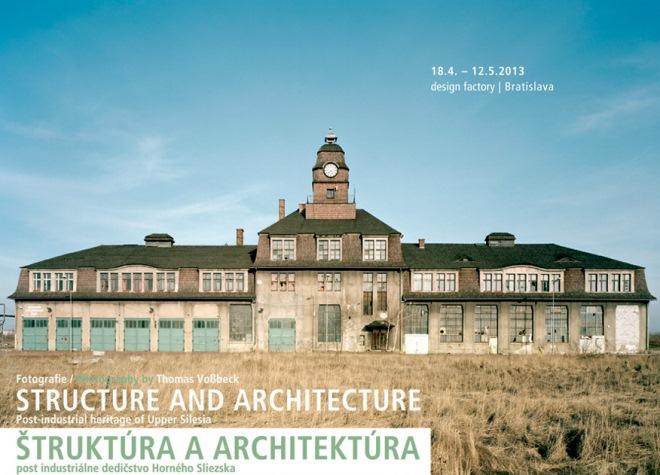 bamdesign struktura a architektura